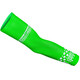 Compressport ArmForce Arm Sleeves Fluo Green
